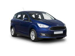 Ford c max estate
