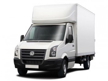 Luton Van Rental from Parkers Car and Truck Rental in Sussex