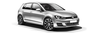 Car Hire from Parkers Car and Truck Rental in Sussex, Haywards Heath Burgess Hill