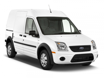 Small Van Hire from Parkers Car and Truck Rental in Sussex