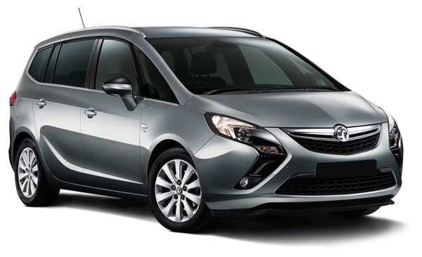 Car Hire from Parkers Car and Truck Rental in Sussex, Brighton, Crawley
