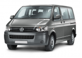9 Seater Minibus Rental from Parkers Car and Truck Rental in Sussex