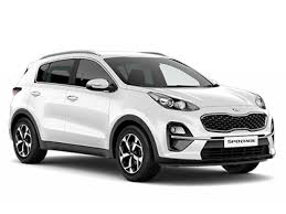 NEW MODEL SPORTAGE 1.6 PETROL