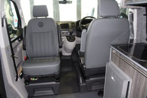 VW-Campervan-Hire