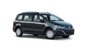 7 seater